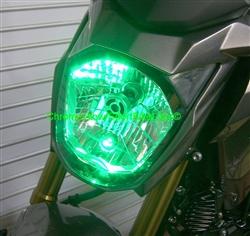 Kawasaki Z125 Pro 194 168 Led Replacement Motorcycle