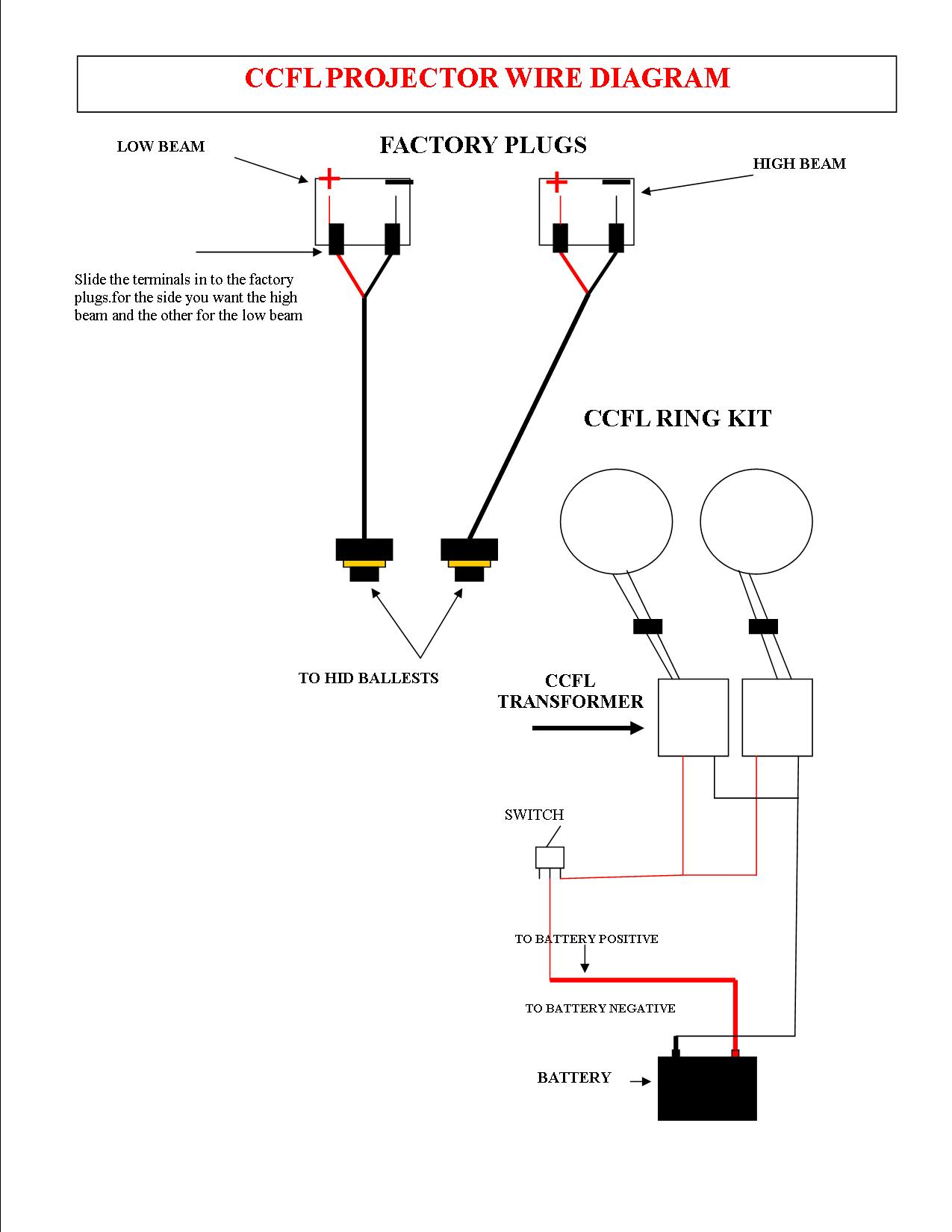 Halo Car Lights Wiring Free Download Diagram Schematic Acura 2004 Tsx Engine Image